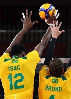 Isac reforça o bloqueio no meio de rede