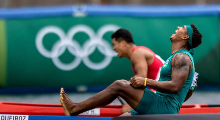 Isaquias completou apenas sua segunda Olimpíada