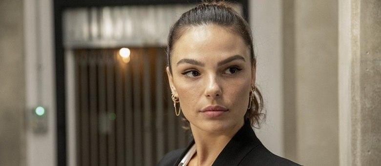 """Isis Valverde vive Betina em """"Amor de Mãe'"""""""