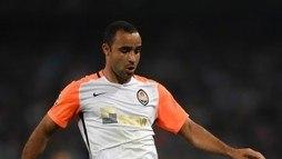 Lateral Ismaily se apresenta à seleção e afirma: 'Gosto de apoiar o ataque' ()