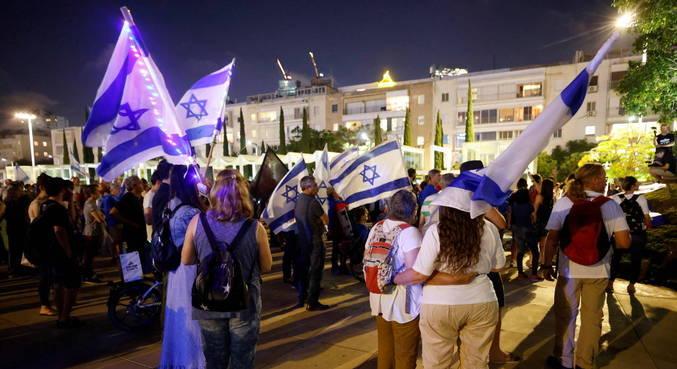 Israel flexibiliza medidas sanitárias, mas mantém fronteiras fechadas