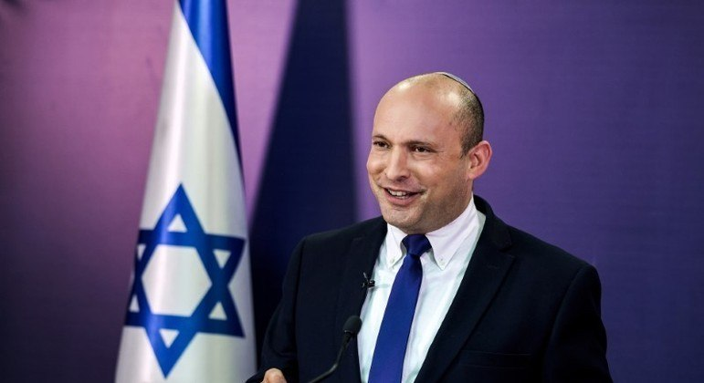 Israel: novo governo assina coalizão e anuncia fim da era Netanyahu -  Notícias - R7 Internacional