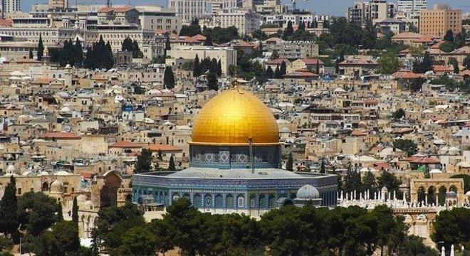 Marrocos voltará a ter relações diplomáticas com o governo de Israel