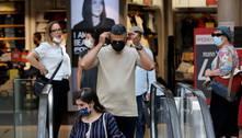 Israel retoma máscara em locais públicos por aumento de casos