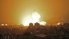 Dia de violência entre Israel e Hamas deixa 20 mortos em Gaza