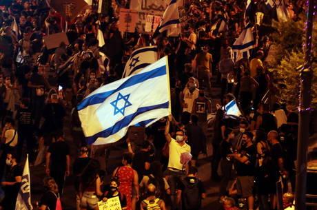 Novas regras vão mudar protestos e orações em Israel