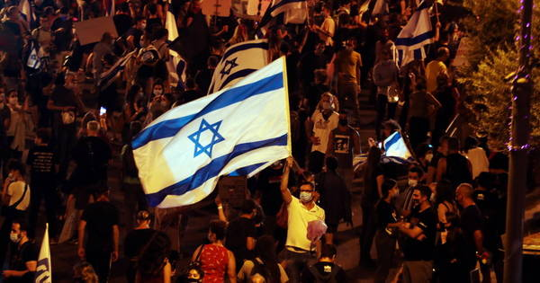 Israel endurece confinamento e minimiza atividade econômica