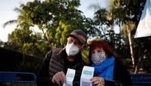 Centenas de israelenses protestam contra 'passe verde' para vacinados