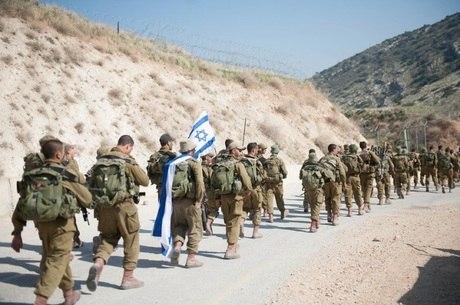Exército atua na proteção das fronteiras