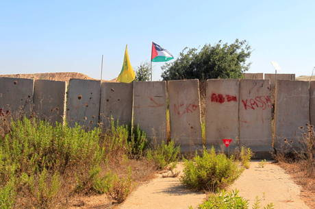 Israel ataca posto do Hezbollah
