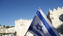 Israel observa com atenção retorno do Talibã ao poder
