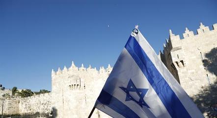Israel tem acompanhado a situação no Afeganistão