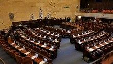 Coalizão israelense anti-Netanyahu tem 7 dias para definir seu destino