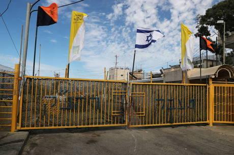 Israel e Líbano vai discutir demarcação de território