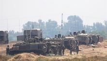 Sobe para 119 o número de mortos em Gaza após ofensiva de Israel