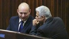 Oposição forma coalizão para tirar Netanyahu do poder em Israel