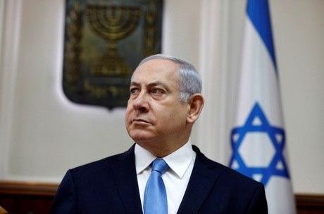 'Israel é o Estado-nação do povo judeu', disse Netanyahu