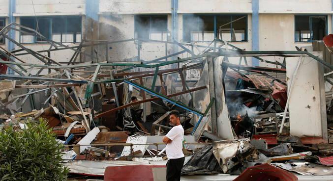 Ao menos 22 mortos em Gaza após noite de bombardeios israelenses