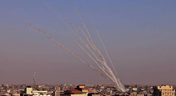 Menino de 6 anos morre em Israel por foguete lançado de Gaza
