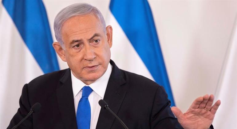 Coalisão deve colocar fim a era de Benjamin Netanyahu em Israel