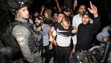 Tensão cresce em Jerusalém por possível expulsão de palestinos