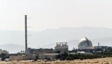 Israel bombardeia posições sírias após lançamento de míssil