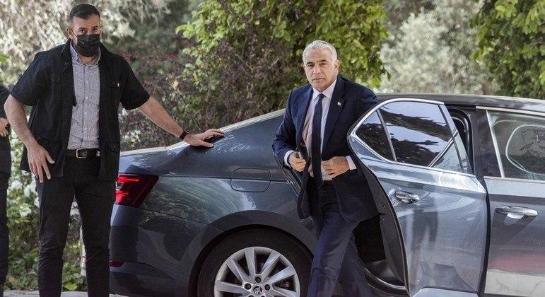 O centrista Lapid buscará consenso para formar o próximo governo de Israel