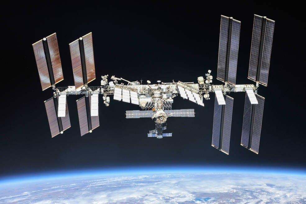 Enredo girará em torno de um vôo para a Estação Espacial Internacional (ISS)