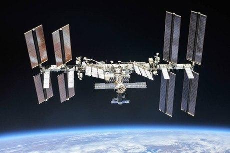 Equipamento será usado na Estação Espacial Internacional