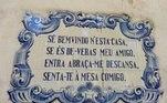 Situado em um dos pontos mais antigos do bairro, o parque foi batizado com o nome da fazenda pertencente ao bandeirante Domingos de Góes, fundador do Itaim Paulista. No local, é possível observar várias construções e peças históricas