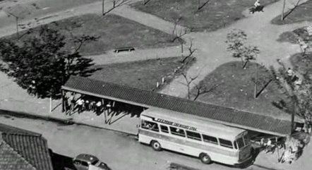 Bairro tinha apenas uma linha de ônibus