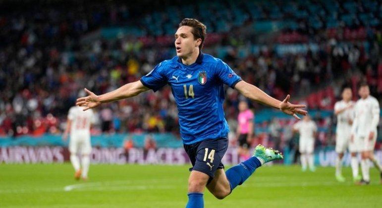 A Itália conseguiu, nos pênaltis, chegar à decisão da Eurocopa. Semifinal espetacular