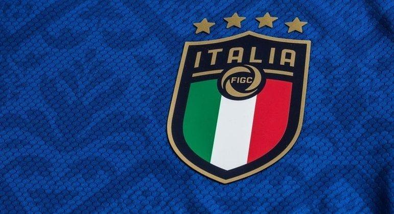 "A ""Squadra Azzurra"" da Itália"