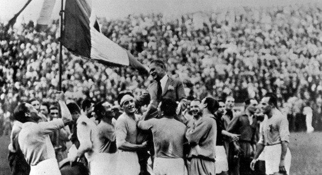 Itália 1934
