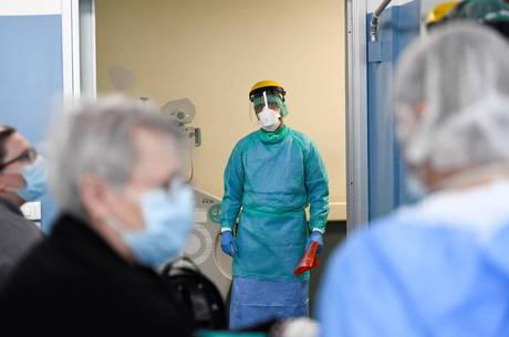 Itália passa de 17 mil mortes por coronavírus