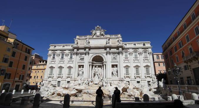 Mais de 70% da população da Itália entra em novo lockdown