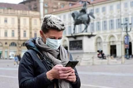 Itália registra recorde de pacientes curados da doença covid-19