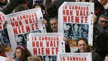 Máfia italiana tenta se aproveitar de pandemia, dizem procuradores