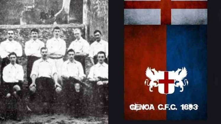 Itália – O Genoa ganhou o primeiro campeonato em 1898, um mata-mata com quatro equipes. Aliás, este clube venceu seis dos sete primeiros campeonatos, sendo vice na competição que não levou. O Genoa atualmente segue na elite, é o quarto maior campeão italiano, soma nove títulos, mas não leva desde 1923/24. À sua frente aparecem os titãs Juventus (35), Inter (18) e Milan (18).