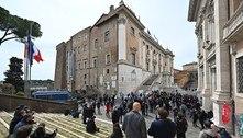 Itália anuncia reabertura gradual a partir do fim de abril