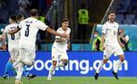 Itália, seleção italiana, euro, eurocopa