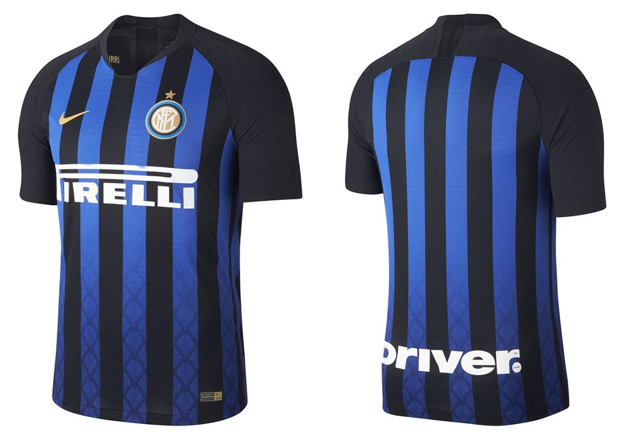 d164589f8cd1d Confira as camisas mais bonitas do Campeonato Italiano 2018 2019 ...