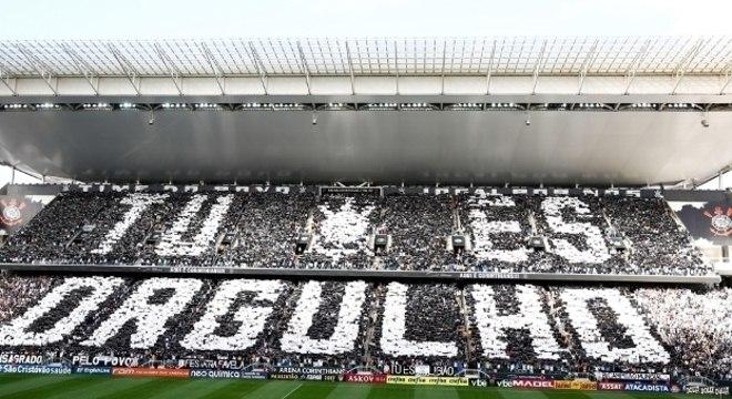 Assalto no Itaquerão desmoraliza sistema de segurança do Corinthians