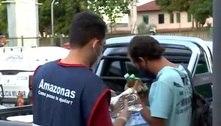 Igreja Universal organiza ajuda humanitária em Manaus