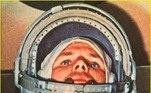 Há 60 anos, oastronauta russo Iuri Gagarin se tornou o primeiro homem a viajar ao espaço. Vejaa seguir alguns fatos sobre Gagarin e o lendário voo que consagrou uma vitóriada antiga União Soviética sobre os Estados Unidos:*Estagiária do R7 sob supervisão de Pablo Marques