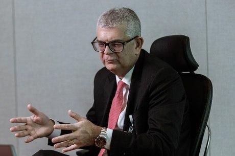 Monteiro é o atual presidente da Petrobras