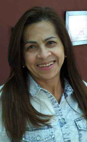 Ivanise fundou Mães da Sé