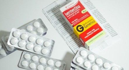Ivermectina: tribunal não obriga uso em hospital