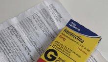 Ivermectina é 'falsa sensação de segurança' contra covid, diz médico