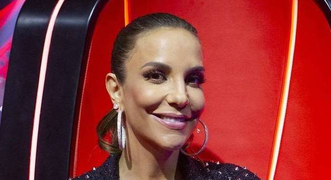 Ivete deixa The Voice Brasil e Brown retorna ao programa